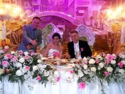 Ведущий на свадьбу в Ташкенте Корнилов Кирилл