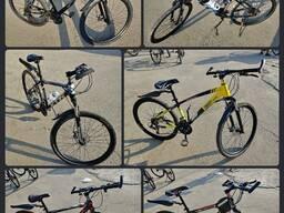 Велосипеды за наличный/безналичный расчет!!!