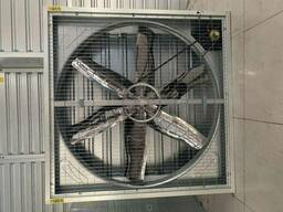Вентилятор для теплиц