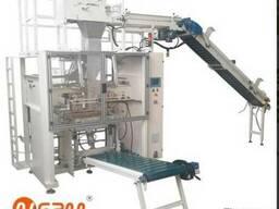Вертикальная пакетировочная машина BVM-1300