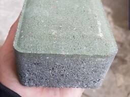 Вибропрессованная тротуарная плитка (брусчатка) - фото 4