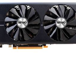 Видеокарта Sapphire Nitro Radeon RX 470