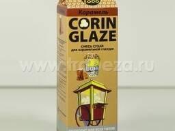 """Вкусовая добавка """"Corin Glaze"""", карамель, 0.8кг. -12шт"""