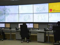 Внедрение системы мониторинга сети