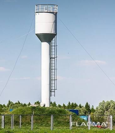 Водонапорная башня (Рожновского)
