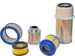 Воздушный фильтры для компрессоров