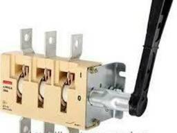 Выключатель-разъединитель ВР32-31-В31250-100А