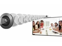WEB-камера для видеоконференций с разрешением 4K Серия H800