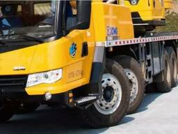 XCMG QY55Kc продажа Автокранов 55 тонник, новый