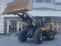 XCMG ZL 50GN джойстик 2021