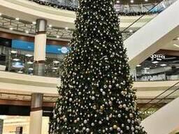 Ёлка (Archa-Елка) новогодные высота от 1,20 м до 6 м
