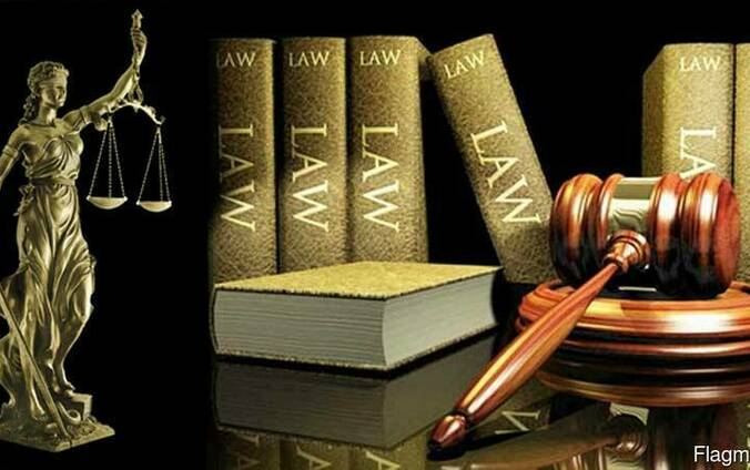 Юридическая консультация, Адвокат