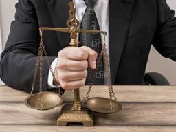 Юрист услуги