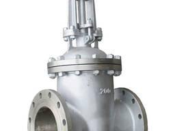 Задвижка стальная 30с41нж Д200мм (давление 1, 6МПа)