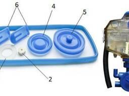 Запасные части для молочно-доильного оборудования