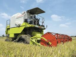 Запчасти на с/х технику Claas, New Holland, John Deere и тд