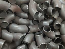 Запорная арматура отводы стальные. нж. пластиковые и другие