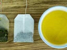 Иранский Зеленый чай и Черный чай.