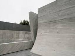 Железо бетон