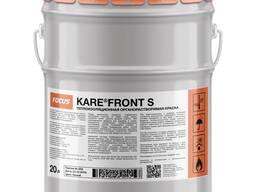 Жидкая теплоизоляция для фасадов и стен Kare FRONT S