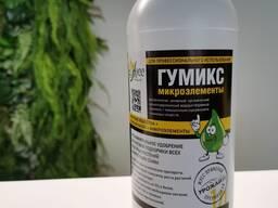 Жидкие удобрительные стимулирующие составы