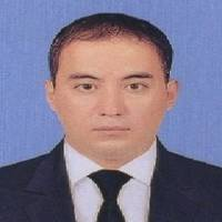 Муйдинов Санжарбек Абдихопизович