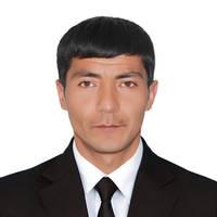Абдукаримов Содикжон Абдуазизович