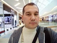 Rakhimjonov Sunnat Rahimjonovich
