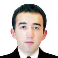 Samadov Husniddin