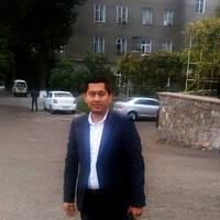 Шарипов Илхом