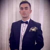 Махмуджонов Фарход Махмуджон угли