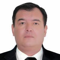 Султонов Илхом Искандарович