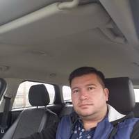 Davronov Yashin Alisherovich