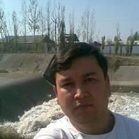 Камалов Даврон Мансыржанович