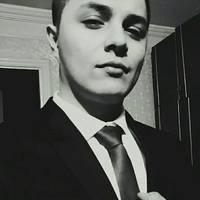 Джексанбаев Арслан Русланович