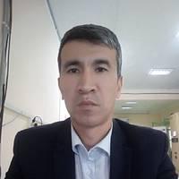 Пардаев Музаффар Абдурашидович
