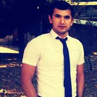Umarov Khurshid Shovkat o'g'li