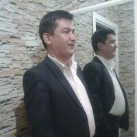 Артыков Хабибулла Хамидуллаевич