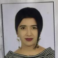 Rashidova Xurshida Erkin qizi