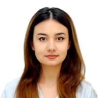Собитова Зарина Рафаэловна