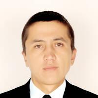 Xalilov Orifbek