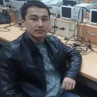 Asrorov Khushbakht