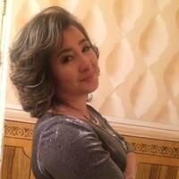Umarova Mahbuba Гайратжановна