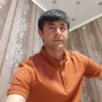 Амиркулов Дилшод Рахманович
