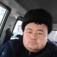 Xudayorov Jonibek Abdurashidovich
