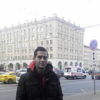 Салаев Мардонбек Нариманович
