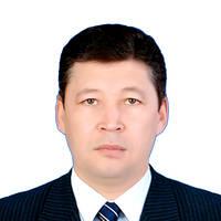 Мавлянов Олимжон Абдурасулович