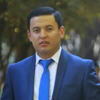 Abdukarimov Ulugbek Hasanovich
