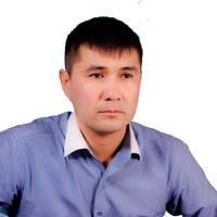 Артыкбаев Мирбек Абдуллаевич