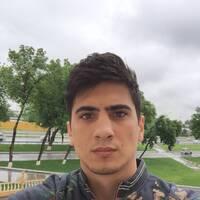 Шукуров Фарход Абдурасулович